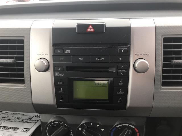 FT-Sリミテッド 4WD オートエアコン ABS キーレス(18枚目)