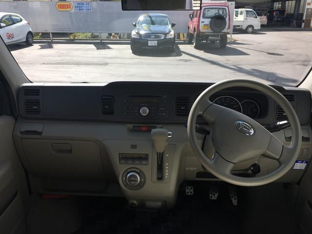 ダイハツ アトレーワゴン カスタムターボRS 4WD CDオーディオ キーレス