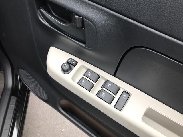 X SAIII 4WD 届出済未使用車 スマートキー(19枚目)