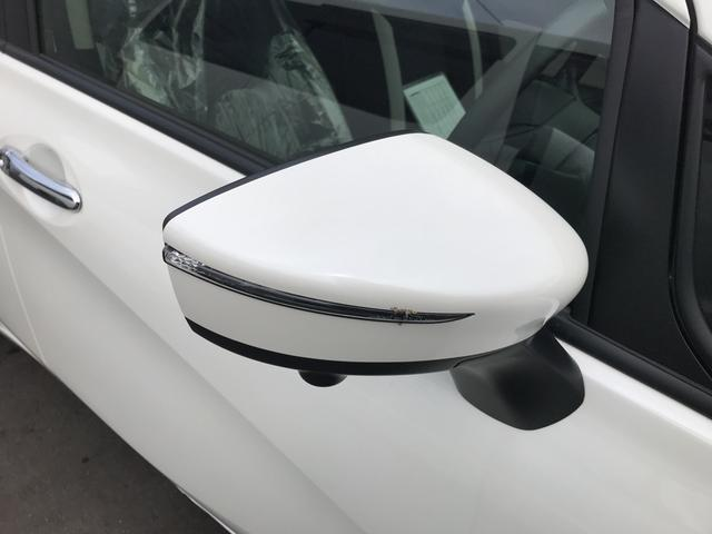 e-パワー X 登録済未使用車 バックカメラ スマートキー(6枚目)