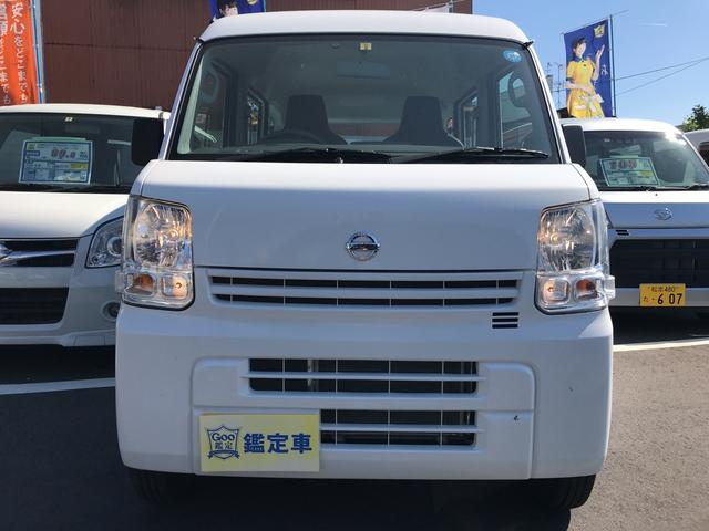 DX 4WD エアコン パワステ ETC CVT 1オーナー(2枚目)
