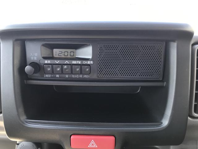 DX 4WD エアコン パワステ ETC CVT 1オーナー(17枚目)