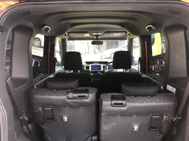 G SA 4WD SDナビ フルセグTV バックカメラ(11枚目)