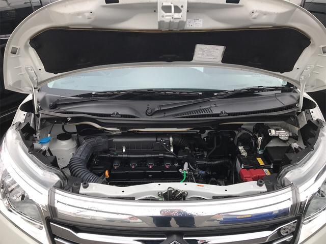 ハイブリッドMZ デュアルカメラブレーキ 2WD クルコン(4枚目)