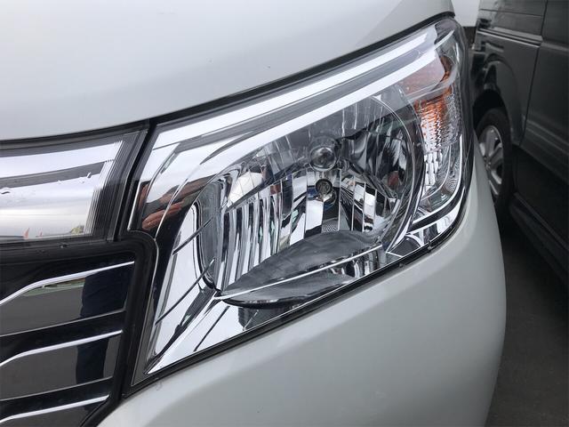 ハイブリッドMZ デュアルカメラブレーキ 2WD クルコン(6枚目)