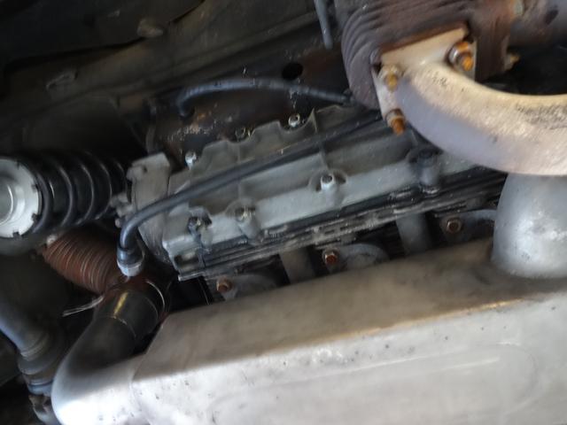 964ターボ BBS18インチAW ビルシュタイン車高調(14枚目)