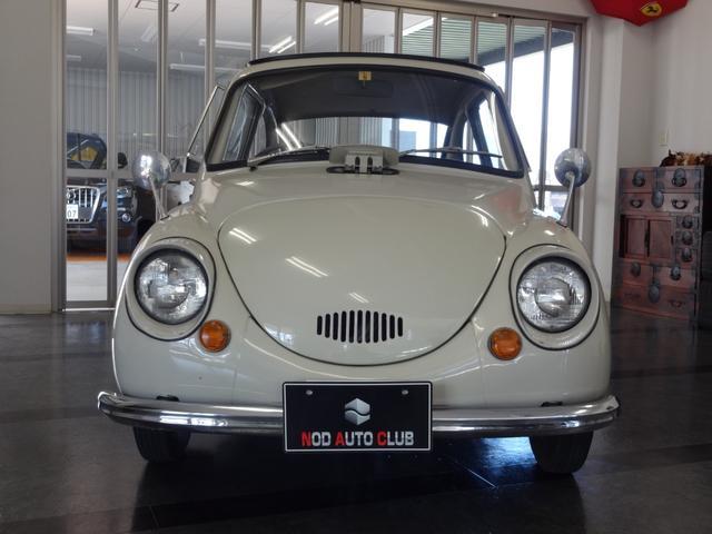 「スバル」「360」「軽自動車」「長野県」の中古車2