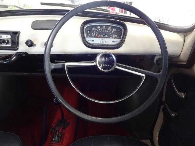 「スバル」「360」「軽自動車」「長野県」の中古車5
