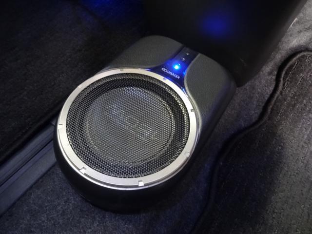 カスタムRS SA 社外HDDナビ フルセグTV(11枚目)