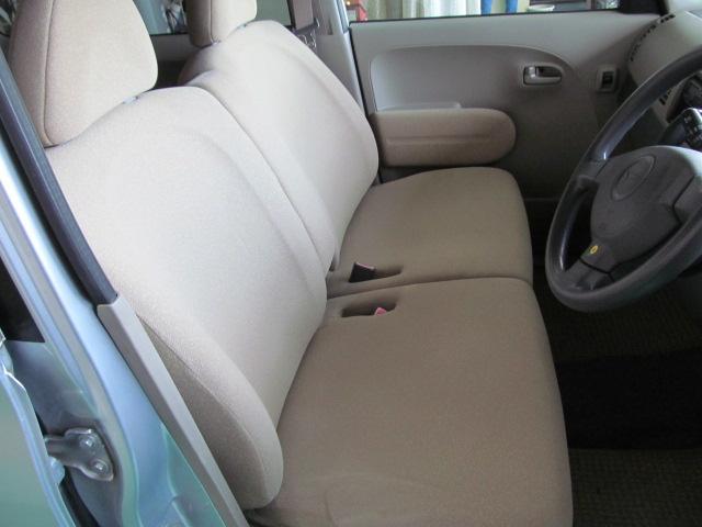 ダイハツ タント L 4WD アルミホイール ベンチシート CDデッキ