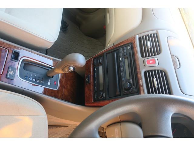 18Vi キーレス CD エアバッグ ABS(15枚目)