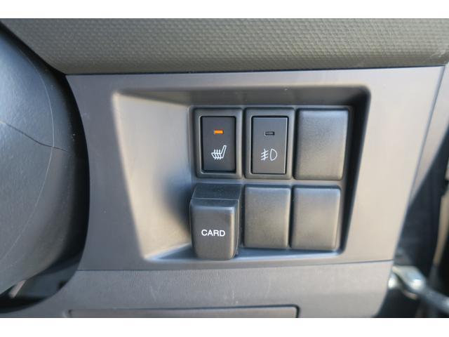 スティングレーX 4WD ETC HID シートヒーター(10枚目)