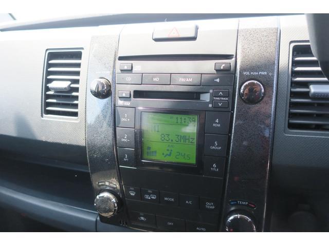 スティングレーX 4WD ETC HID シートヒーター(11枚目)