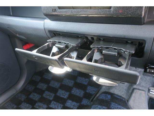 スティングレーX 4WD ETC HID シートヒーター(12枚目)