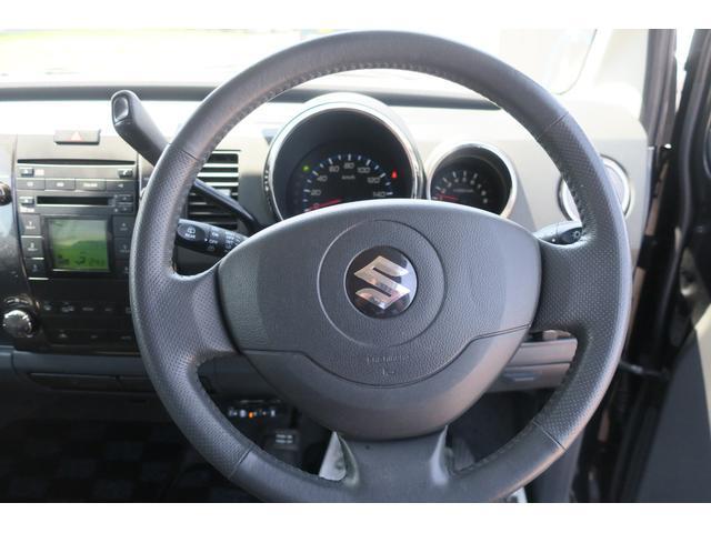 スティングレーX 4WD ETC HID シートヒーター(14枚目)