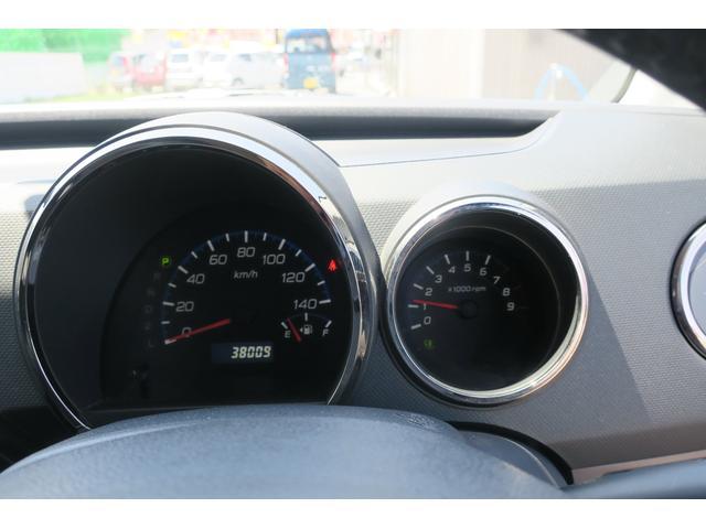 スティングレーX 4WD ETC HID シートヒーター(15枚目)