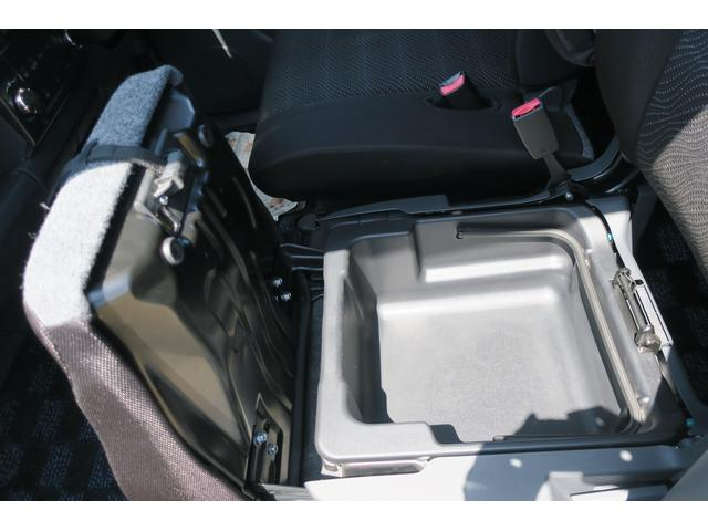 スティングレーX 4WD ETC HID シートヒーター(18枚目)