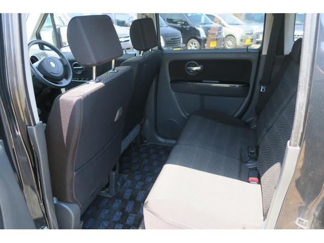 スティングレーX 4WD ETC HID シートヒーター(19枚目)