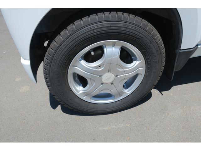 KCパワステ農繁仕様 4WD 5速マニュアル(6枚目)