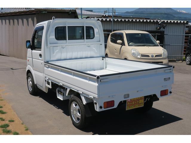 KCパワステ農繁仕様 4WD 5速マニュアル(8枚目)