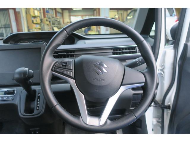 ハイブリッドFZ 4WD アイドリングストップ キーフリー(18枚目)