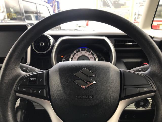 ハイブリッドGS 4WD 届出済未使用車 左電動スライド(11枚目)