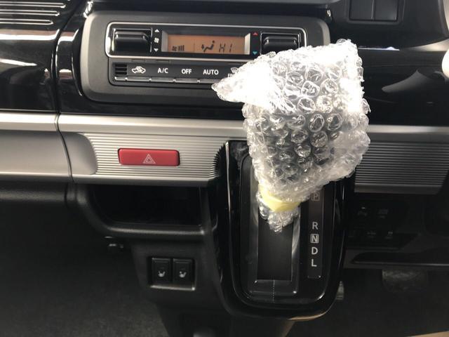 ハイブリッドGS 4WD 届出済未使用車 左電動スライド(12枚目)