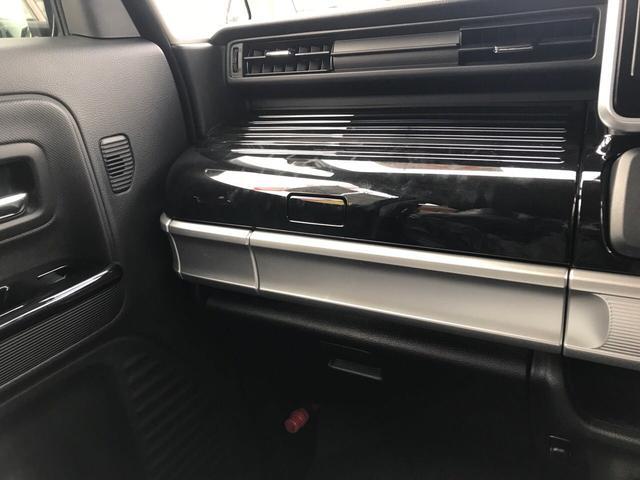 ハイブリッドGS 4WD 届出済未使用車 左電動スライド(14枚目)