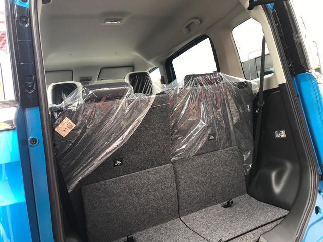 ハイブリッドGS 4WD 届出済未使用車 左電動スライド(18枚目)