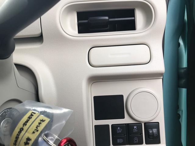 L SAIII 4WD 届出済未使用車 衝突軽減ブレーキ(10枚目)