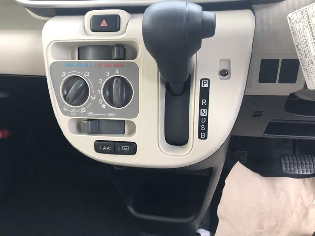 L SAIII 4WD 届出済未使用車 衝突軽減ブレーキ(15枚目)
