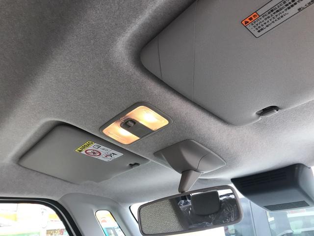 X SAIII 4WD 届出済未使用車 両側電動スライド(17枚目)