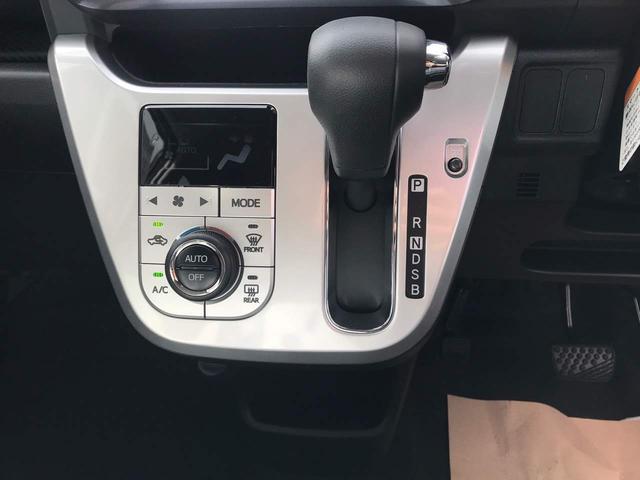 アクティバX SAIII 4WD届出済未使用衝突軽減ブレーキ(14枚目)