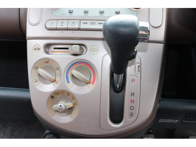 Dターボ 4WD(20枚目)