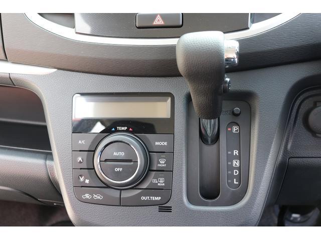 X 4WD スマートキー(19枚目)