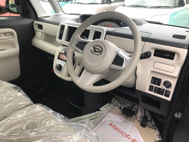 X SAIII 4WD 届出済未使用車 衝突軽減ブレーキ(7枚目)