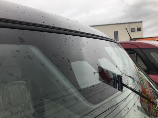 X SAIII 4WD 届出済未使用車 衝突軽減ブレーキ(19枚目)