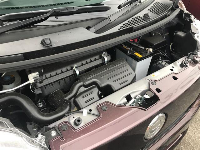 X SAIII 4WD 届出済未使用車 衝突軽減ブレーキ(20枚目)