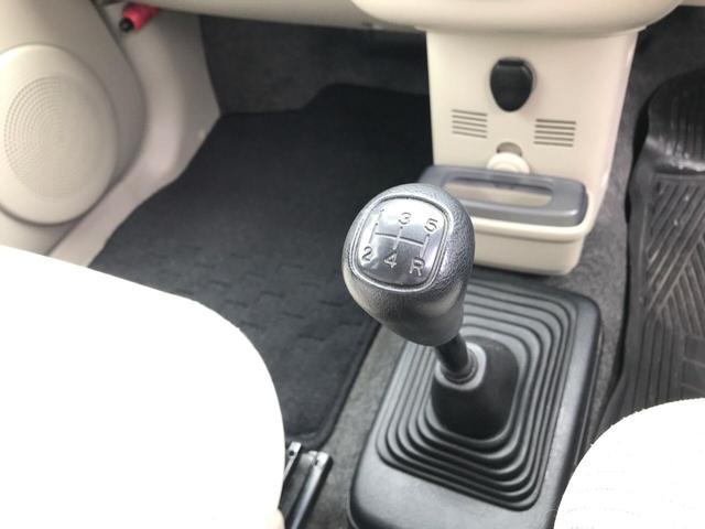 S FOUR 4WD 5速マニュアル CDデッキ キーレス(13枚目)