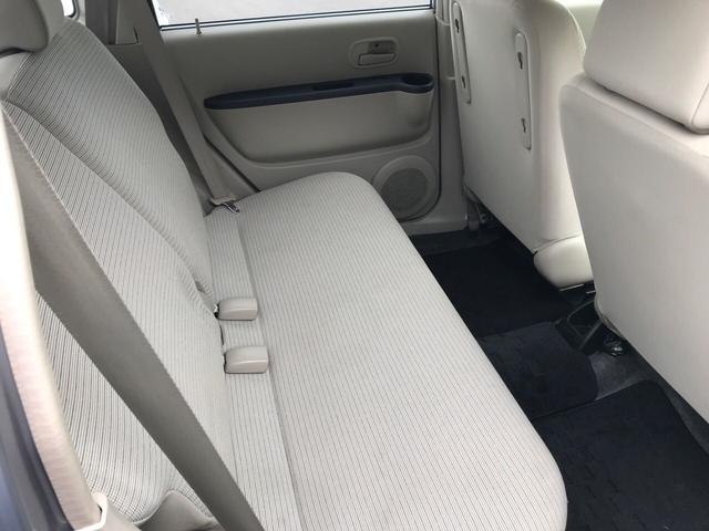 S FOUR 4WD 5速マニュアル CDデッキ キーレス(16枚目)