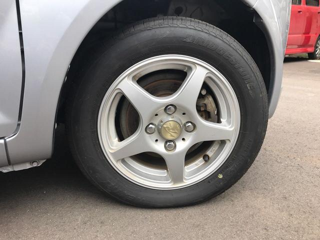 S FOUR 4WD 5速マニュアル CDデッキ キーレス(20枚目)
