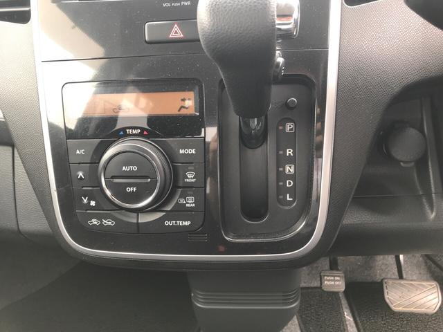 X 4WD プッシュスタート シートヒーター HIDライト(11枚目)