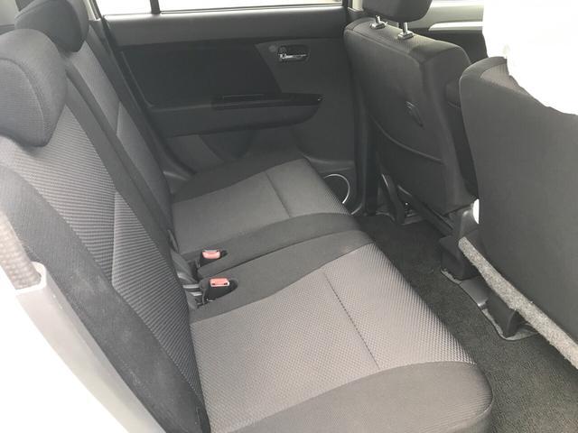X 4WD プッシュスタート シートヒーター HIDライト(16枚目)