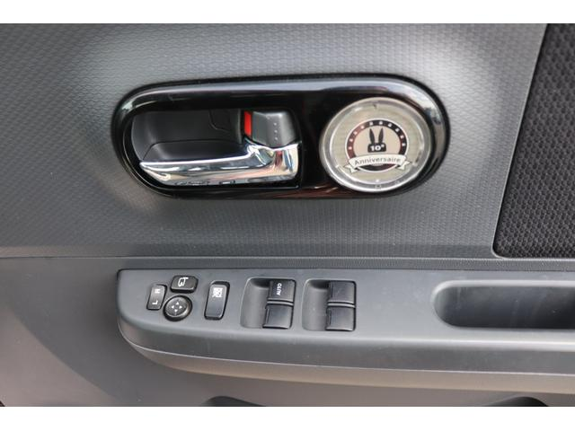 10thアニバーサリーリミテッド 4WD スマートキー シートヒーター(20枚目)
