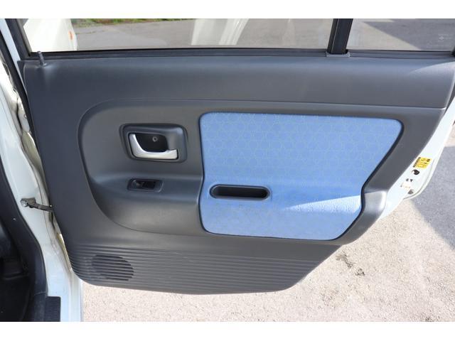 L 衝突安全ボディ ベンチシート  MD エアコン PS パワーウィンドウ エアバック フルフラット ドアロック CD付 WSRS(15枚目)