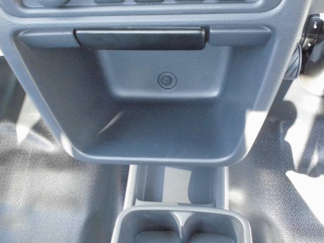 KCパワステ農繁仕様 4WD 両席エアバッグ ABS 作業灯(17枚目)
