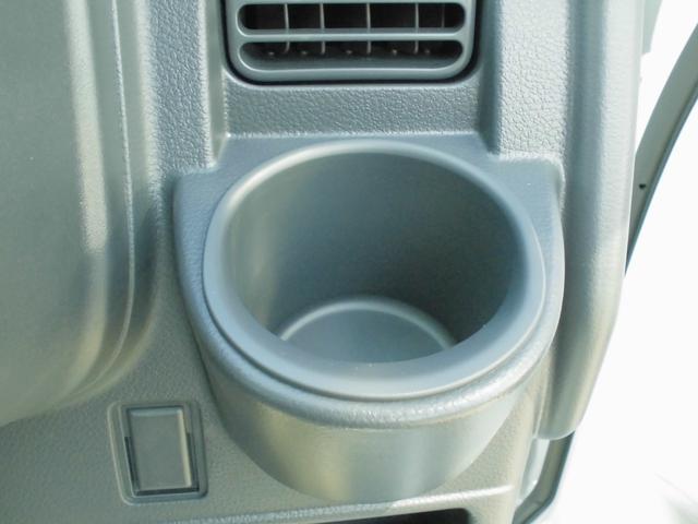 KCパワステ農繁仕様 4WD 両席エアバッグ ABS 作業灯(18枚目)