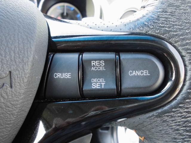 RS ワンセグナビ・ビルトインETC・熱線フロントガラス・クルーズコントロール・パドルシフト・HIDオートライト・フォグランプ・横滑り防止・革巻ステアリング・革巻シフト・アルミカバーペダル・16インチアルミ(50枚目)