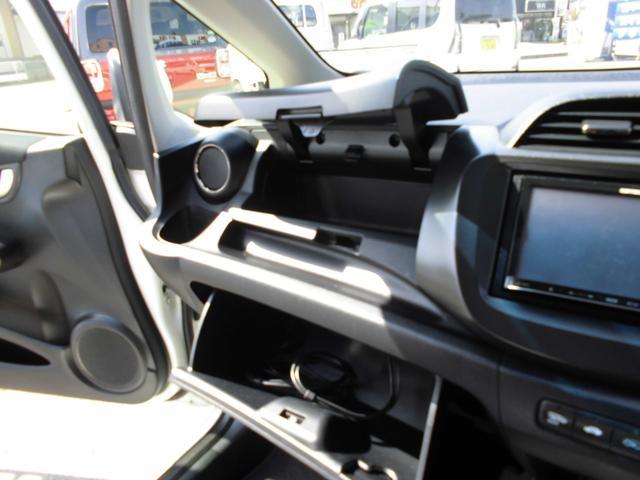 RS ワンセグナビ・ビルトインETC・熱線フロントガラス・クルーズコントロール・パドルシフト・HIDオートライト・フォグランプ・横滑り防止・革巻ステアリング・革巻シフト・アルミカバーペダル・16インチアルミ(53枚目)