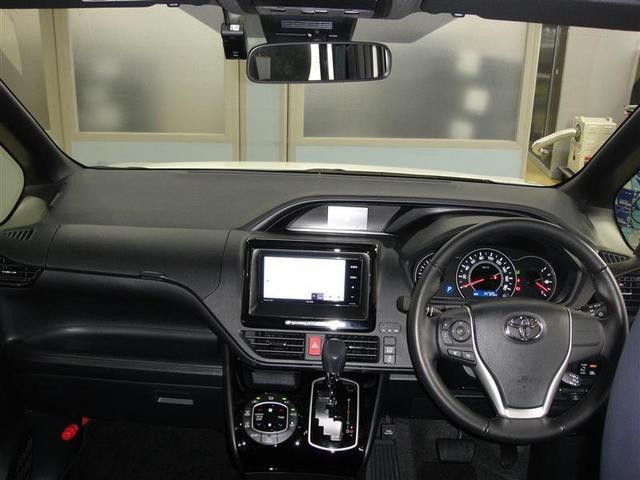Si 4WD ナビ バックカメラ 両側パワースライドドア オートエアコン フルセグ 後席モニター 衝突被害軽減システム 乗車定員7人(4枚目)